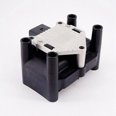 $29.88 • Buy UF277 Ignition Coil Pack For 1998-2001 Volkswagen Beetle Golf Jetta AUDI L4 2.0L