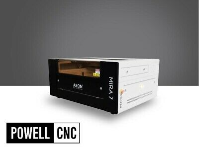 Powell P1309 150w CO2 Laser Engraving And Cutting Machine • 9,000£