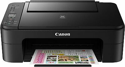 View Details Canon TS9120 Wireless All-In-One Printer With Scanner And Copier • 78.97$