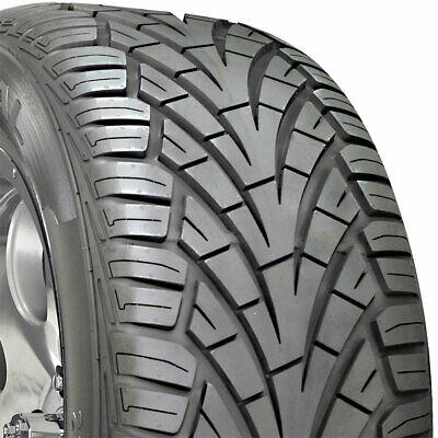 $128 • Buy 1 New P255/65-16 General Grabber Uhp 65r R16 Tire