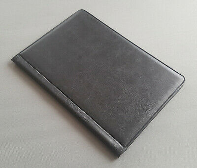 50p Olympic Coin Album 96 Spaces Blue Folder Beatrix Fifty Pence Storage Albums • 5.99£