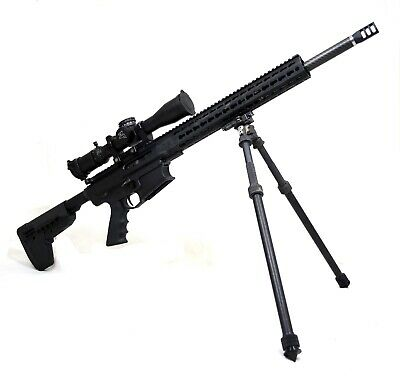 Atlas / Ckye Pod Bipod Quick Disconnect Kit With 12  Extensions • 200$