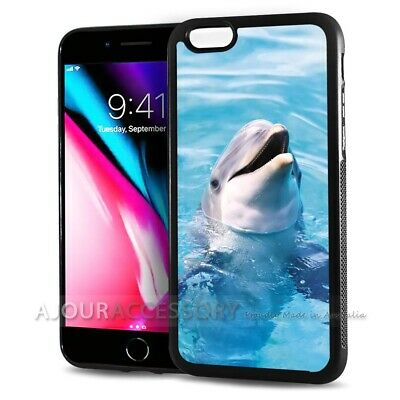 AU9.99 • Buy ( For Huawei Y5 2018 ) Back Case Cover PBA11309 Dolphin