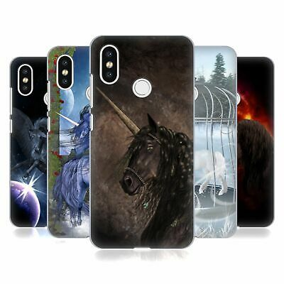 $12.95 • Buy Official Simone Gatterwe Unicorn Hard Back Case For Xiaomi Phones
