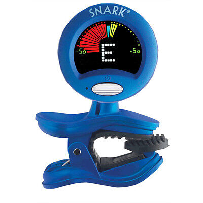 $ CDN19.81 • Buy Snark SN1 Clip-on Guitar Tuner