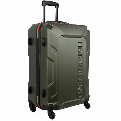 View Details Timberland Boscawen Carry On 21 Inch Hardside Spinner Suitcase Multiple Colors • 74.99$
