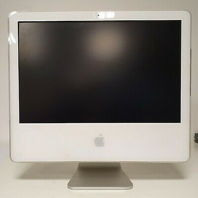 Apple IMac A1207 20 Spares And  Repairs   • 44.99£