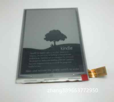 $42 • Buy US SHIP FOR AMAZON KINDLE EBOOK READER KEYBOARD 3G E-INK K3 LCD DISPLAY Z9