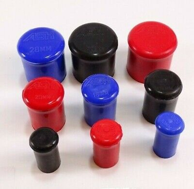 £4.23 • Buy Auto Silicone Hoses End Blanking Caps - Finishing Bungs Silicon Pipe Rubber