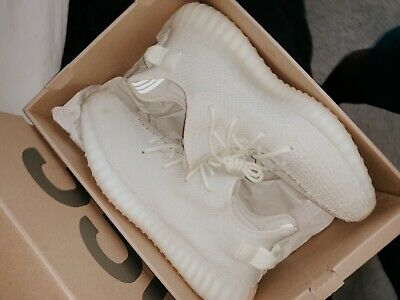 """$ CDN485.26 • Buy Yeezy Boost 350 V2 """"butter""""/ Men Size 11, GREAT CONDITION"""