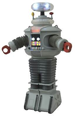 AU100.44 • Buy Lost In Space B9 Electronic Robot Figure