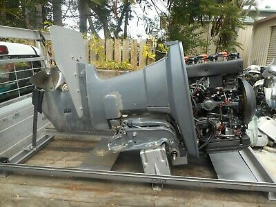 AU1 • Buy Yamaha Outboard 90 Hp  2 Stroke ,long Shaft   Wrecking All Parts 2000 Model