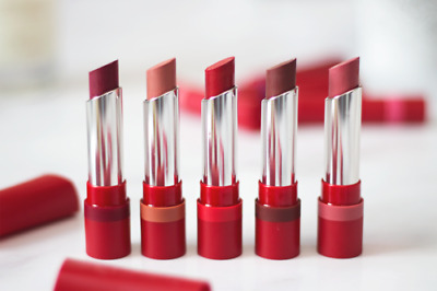 Rimmel Lipstick - The Only One Matte Lipsticks. Choose Your Shade • 2.54£