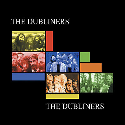 The Dubliners - The Dubliners Collection | NEW & SEALED 4CD + DVD BOX SET • 10.99£