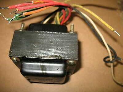 fender power transformer