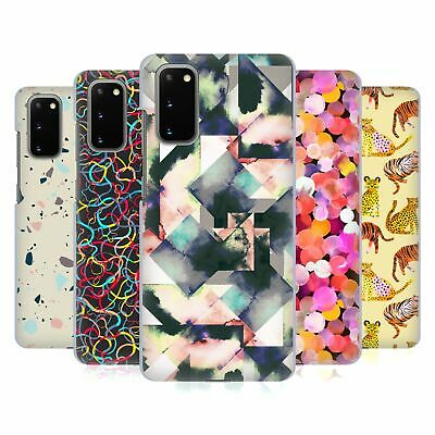 Official Ninola Patterns 3 Hard Back Case For Samsung Phones 1 • 9.95£