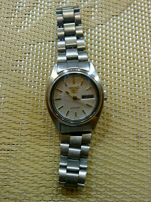 $ CDN50.74 • Buy  Vintage SEIKO AUTOMATIC WOMENS WATCH