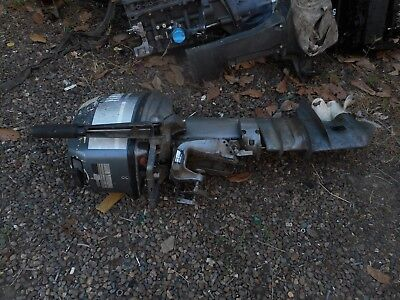 AU1 • Buy Yamaha Outboard Cv 25 Hp  2 Stroke ,long Shaft Wrecking ,all Parts Available