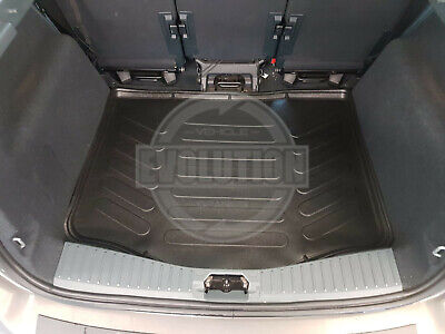 £21.99 • Buy TO FIT Ford C-Max 2003-2018 Tailored Rubber Boot Liner Fitted Mat Dog Tray