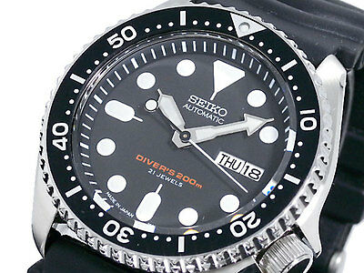 $ CDN506.19 • Buy SEIKO SKX007 SKX007J1 Automatic 200m Diver NIB Made In Japan  !