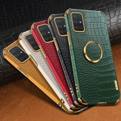 $ CDN6.52 • Buy For Samsung S20 Note20 Ultra S10 Plus Magnetic Metal + Tempered Glass Case Cover
