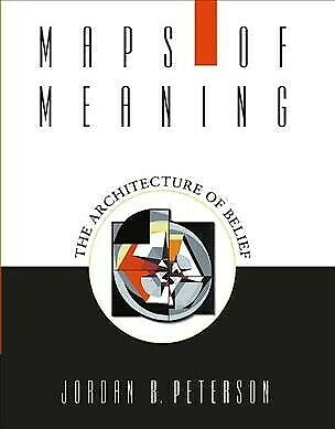 AU78.89 • Buy Maps Of Meaning : The Architecture Of Belief, Paperback By Peterson, Jordan B...