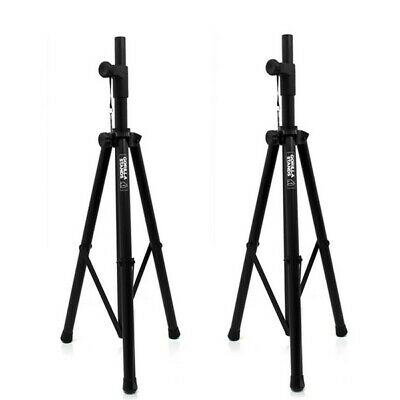 £26.95 • Buy Gorilla Stands GSS-200 Up To 60 Kg Tripod Speaker DJ PA Disco Stands PAIR