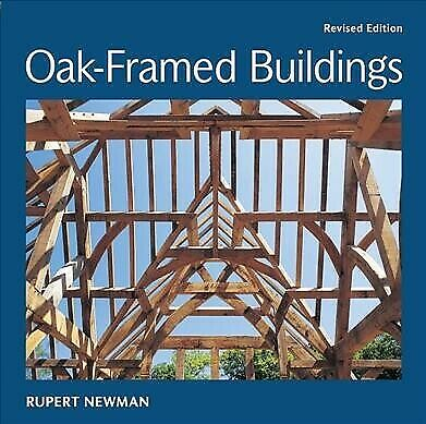 £17.46 • Buy Oak-Framed Buildings, Paperback By Newman, Rupert, Like New Used, Free P&P In...