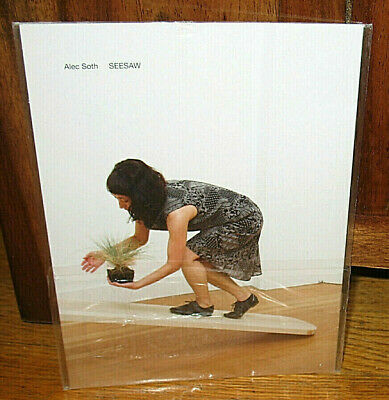 $99.99 • Buy New Sealed Alec Soth Seesaw Portraits Photographs Limited Edition Of 500 PB