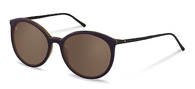Rodenstock Sunglasses R 7403 D Sports Sun Protection Glasses LP By Optician New • 94.68£