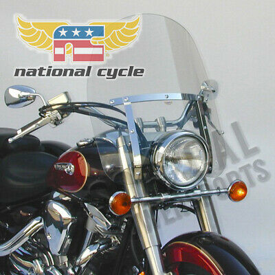 $157.45 • Buy National Cycle 1988-1998 Yamaha XV 750 Virago Dakota 4.5