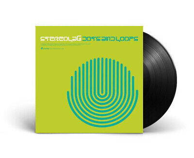 Stereolab :: Dots And Loops :: 3xLP *NEW/SEALED* • 27£