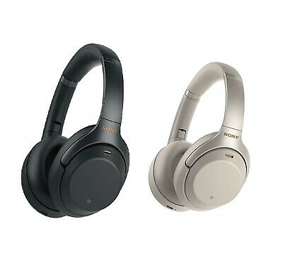 View Details Sony WH-1000XM3 Wireless Noise Canceling Headphones - (Black/Silver)NEW • 233.00$