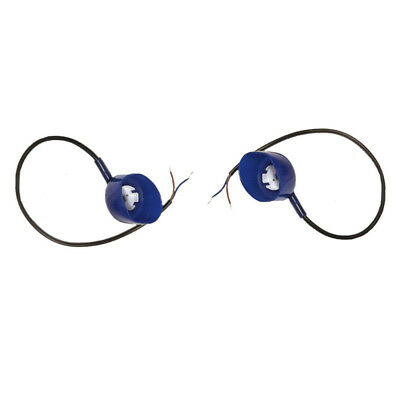 £12.99 • Buy Tropical Marine Centre UV Pair Of TMC PRO CLEAR UVC Lamp Leads