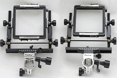 Wista M450 4x5 Large Format Camera Front & Rear Standard From JAPAN *MINT* #101 • 128.09£
