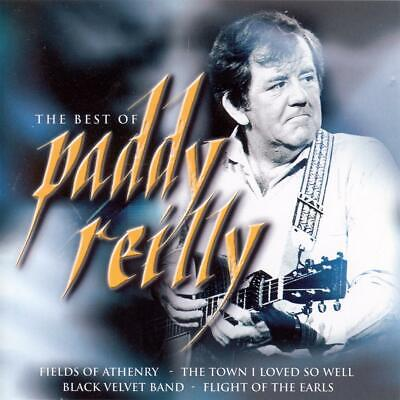 £9.65 • Buy Paddy Reilly - The Best Of  (2002)   NEW & SEALED CD (The Dubliners)
