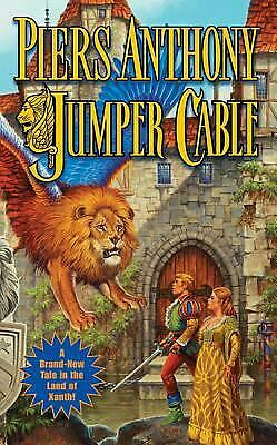 Jumper Cable (Xanth, No. 33) By Anthony, Piers • 4.20$