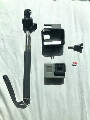 AU280 • Buy GO PRO BLACK HERO 5 - Touch Screen - Hardly Used