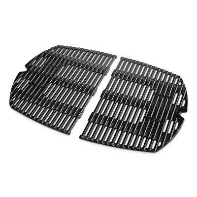 $ CDN150.91 • Buy Weber Gas Grill Cooking Grate Replacement Cast Iron BBQ Cooking Accessories Part