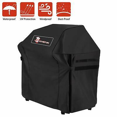 $ CDN50.20 • Buy CHEFUN 7139 Gas Grill Cover For Weber Spirit II 300,Sprit 300 And Spirit 200