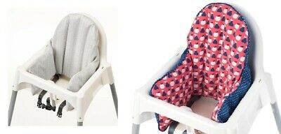 AU20.95 • Buy IKEA ANTILOP Baby Kid Children High Chair Support Supporting Air Cushion / Cover