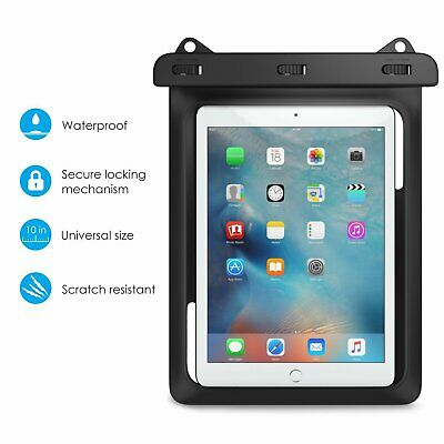 AU17 • Buy Universal Waterproof Tablet Case, Tablet Pouch Dry Bag For  IPad / Galaxy Tab