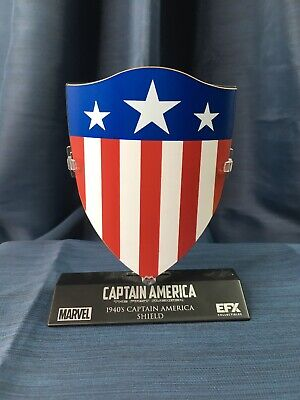 $ CDN42.71 • Buy Hot Toys The First Avengers CAPTAIN AMERICA Star Spangled Man Figure 1/6 SHIELD