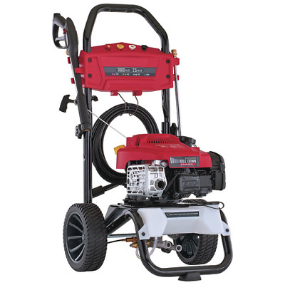 $269.99 • Buy Murray 3,000 PSI 2.5 GPM Gas Pressure Washer With Briggs & Stratton Engine