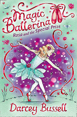 £3.95 • Buy Rosa And The Special Prize By Darcey Bussell NEW (Paperback) Book