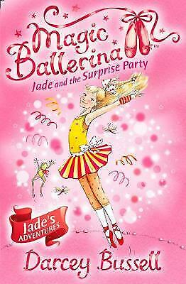 £4.55 • Buy Jade And The Surprise Party (Book 20) By Darcey Bussell NEW Paperback Book