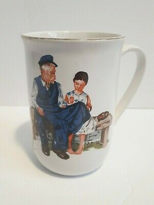 $ CDN25 • Buy  Museum Collections The Lighthouse Keeper's Daughter  Mug's Coffee Cups