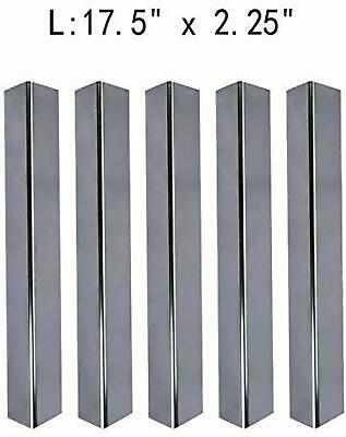 $ CDN73.18 • Buy Stainless Steel Flavorizer Bars 5pk BBQ Gas Grill Parts For Weber Genesis 7620