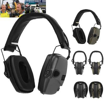 £26.74 • Buy Hearing Protection, Electronic Ear Defender For Shooting Hunting Noise Reduction