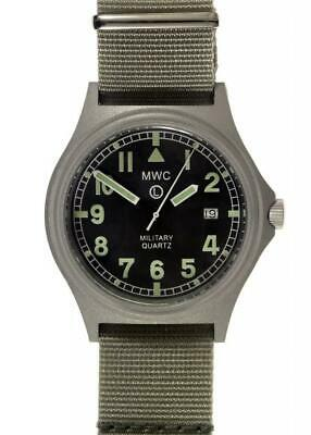 MWC G10BH 50m Water Resistant Military Watch • 109.99£